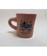 Life is Good United We Ride Pink Bride Coffee Mug Just Married Wedding G... - $9.99