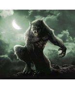 Haunted Guardian Werewolf Ring Power Protection Fortitude Healing Immuni... - $85.00