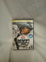 MVP Baseball 2005 Nintendo Gamecube EA Sports MLB With manual - $14.80