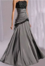 Long Evening Formal Party Ball Gown Prom Wedding Bridesmaid Dress 6-18 - $64.99