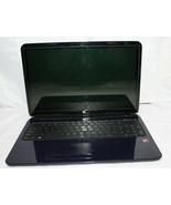 """Asus Laptop ~ Altec SRS ~ 16"""" Screen ~ Black ~ Bad Screen ~ Parts or Repair - $59.39"""