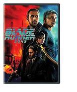 Blade Runner 2049 DVD - $4.95