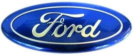 Ford Tin Oval Empty - $9.43