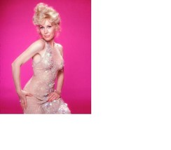 Barbara Eden DR I Dream of Jeannie Vintage 22X28 Color TV Memorabilia Photo - $37.95