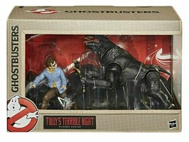 Hasbro Ghostbusters Tully's Terrible Night Set Action Figure SDCC 2020 B... - $119.90