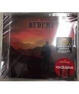 Joe Bonamassa Redemption 2018 Target Exclusive CD - $19.21