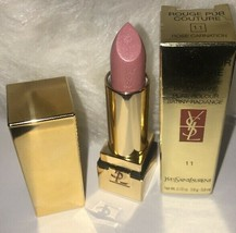 Yves Saint Laurent Rouge Pur Couture Pure Color Radiance Lipstick,Rose Carnation - $55.49