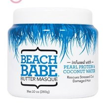 not your mother's beach babe butter masque 10oz, pack of 1 - $17.07