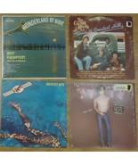 Record Album Qty 4 Little River Band John Mellencamp Kaempfert Grass Roots - $20.17