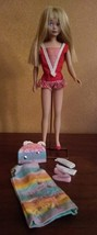 Vintage 1964 Skipper Doll with extra outfit - $90.00