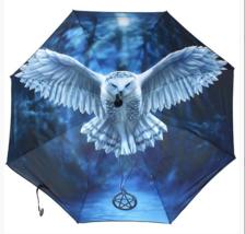Nemesis Now: Awake your Magic Umbrella by Anne Stokes - Owl - €20,05 EUR