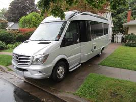 2017 Leisure Serenity Travel Van For Sale in Halifax, NS B3L2E5 image 15