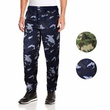 Five Elementz Athletic Sport Work Out Gym Elastic Camouflage Jogger Sweat Pants
