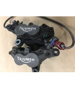 Triumph Motorcycle Bike Rocket Front Left Right Brake Calipers   Set of 2 - $54.14