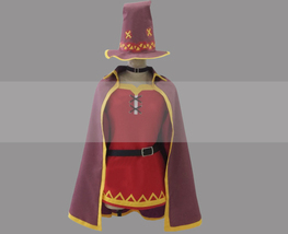 KonoSuba Megumin Cosplay Costume Outfit for Sale - $125.00