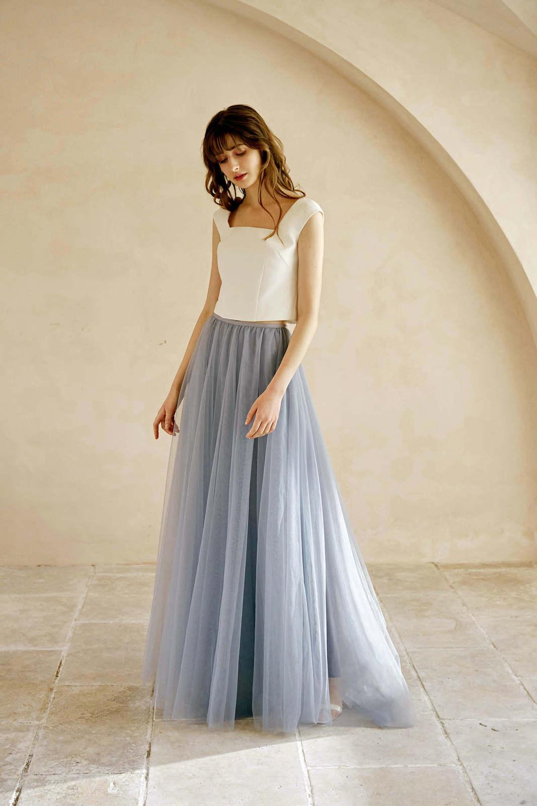 Sofest tull skirt  1