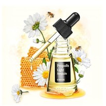 COSRX Propolis Light Ampule 20ml Black Bee Propolis 80% Ampoule K-Beauty - $26.65