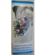 Chocolate Candy Bar Wrappers for EDIBLE BRIDAL Shower Favors - $25.00