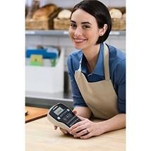 Label Manager 160 Handheld Label Maker Sales Machine High Quality Labels... - €42,56 EUR