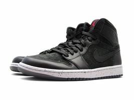 Nike Air Jordan 1 Retro Hi Nyc Herren 10.5 Neu 715060 002 - $133.73