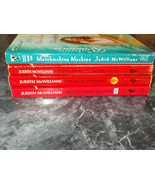 Silhouette Judith McWilliams lot of 4 contemporary romance  paperback - $4.99