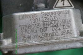 97-99 Audi A8 Quattro HID Xenon Headlight Head Light Lamp Passenger Right RH image 8