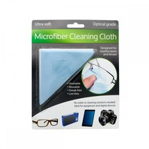 Optical Grade Microfiber Cleaning Cloth HB071 - $52.31