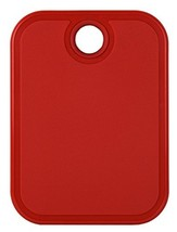 "Architec GBBRR7 Original Non-Slip Gripper Cutting Board, 5"" x 7"", Red - $9.70"