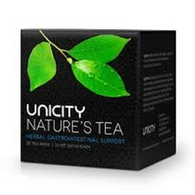 Unicity Nature's Tea - Expiration Date 04/2020 - Herbal Supplement - $26.11