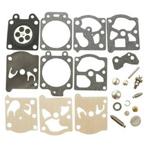 OEM Walbro Diaphragm Gasket Carburetor Kit fits K20-WAT WA & WT Series Carb - $11.29