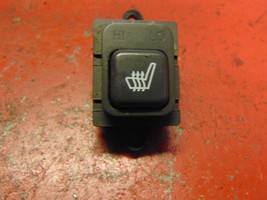 04 03 98 99 00 01 02 Cadillac Seville STS right or left front heated seat switch - $7.91