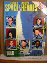 A Tribute to America's Space Heroes - George Carpozi Jr. - $8.09