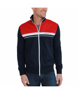 NEW Ben Sherman Men's Tricot Track Jacket SELECT COLOR & SIZE FREE SHIPPING - $29.99