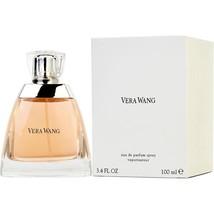 Vera Wang By Vera Wang Eau De Parfum Spray 3.4 Oz - $42.45