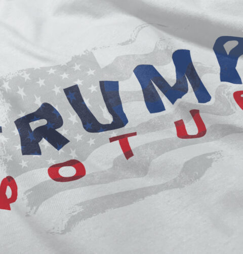 Donald Trump POTUS USA Shirt   Cool Gift Country Vote America Sleeveless T Shirt