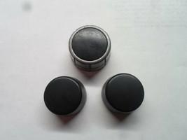 03 04 05 06 07 08 Mazda 3 Radio Stereo Tuner Control Knob Set Oem Free Ship - $11.95