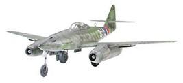 Tamiya Models Messerschmitt Me 262A-1a Model Kit - $51.95