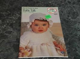 Baby Talk by Coats & Clark - $2.99