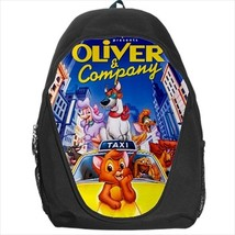 backpack oliver and company - $39.79