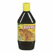 2 Bottles Knorr Bovril Concentrated Liquid Stock Chicken 500ml Canada FRESH - $29.65