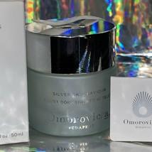 NEW IN BOX OMOROVICZA SILVER SKIN SAVIOUR 1.7oz (50mL) Fresh Product image 2