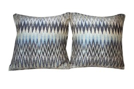 2 Sure Fit Inferno 18 x 18-inch Decorative Pillow Shell w/ Insert - $44.99
