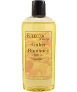 Amber Romance Bath Oil - $12.60+