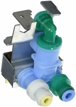 New Replacement Inlet Valve For Whirlpool WP12544124 12544124 By OEM Par... - $30.20