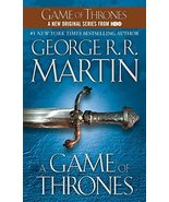 A Game of Thrones (A Song of Ice and Fire, Book 1) [Mass Market Paperbac... - $7.79