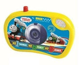 Thomas The Tank Engine Toy Camera Picture Viewer  - $12.37