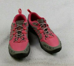 Merrell Women's Proterra Vim Sport Hiking Shoes Pink J57256 Low Top Lace... - $39.57