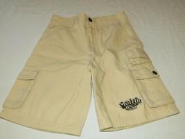 Gotcha boys surf shorts sand NWT 28.00 6 lightweight NEW casual walk - $11.75