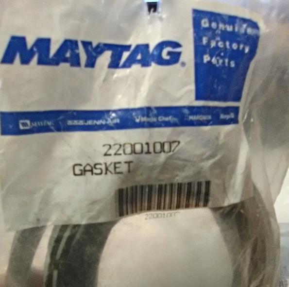 Maytag 22001007 Tub Gasket - $24.99