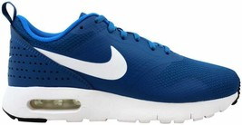 23a708dc98 Nike Air Max Tavas GS Industrial Blue/White 814443-405 Grade-School Size
